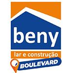 Beny Lar e Construção Logo