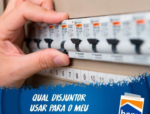 Qual disjuntor usar para o meu ar-condicionado?